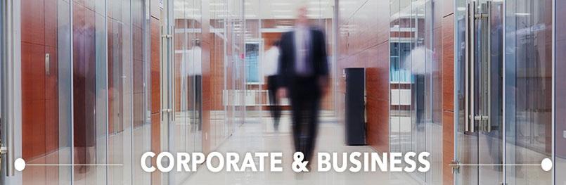 Corporate-Agence Scalp-